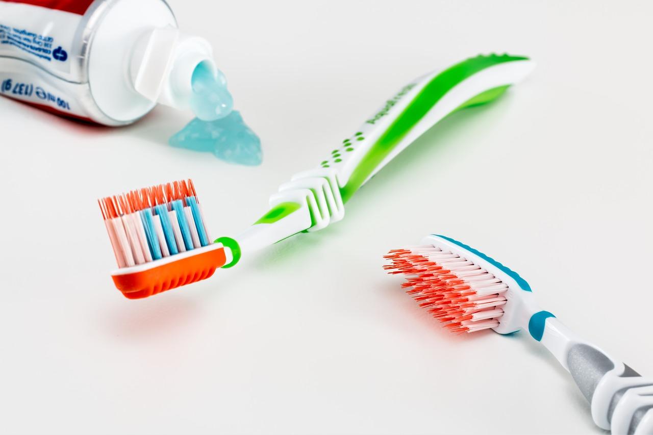 Higiena osobista jest ważna!